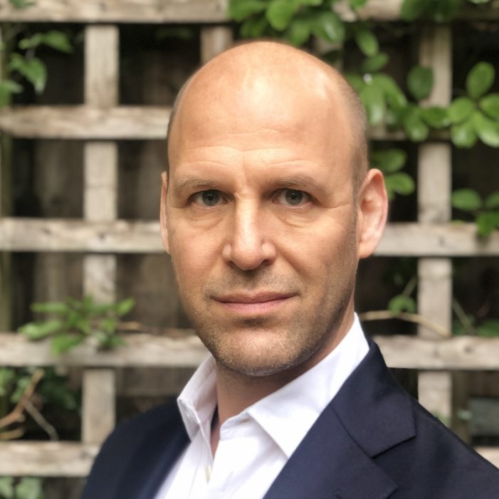Guardian Media Group appoints Paul Kanareck as chief commercial and customer officer