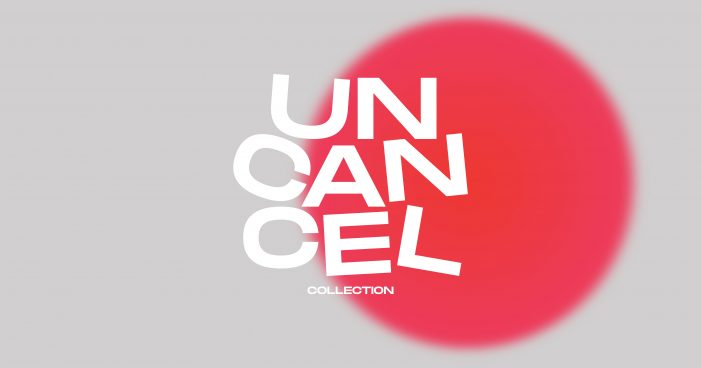 """UNCANCEL COLLECTION"" Non-Profit campaign sells merchandising from events that didn't happen."
