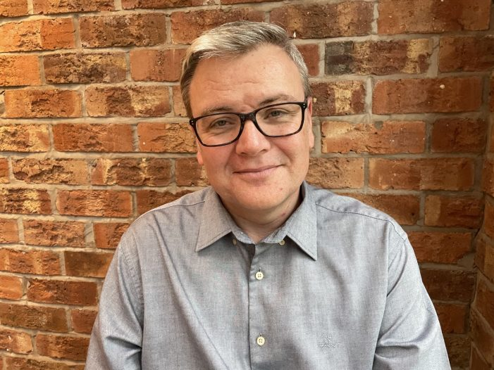 Havas Media Manchester appoints Carat's James Reddington as Managing Partner