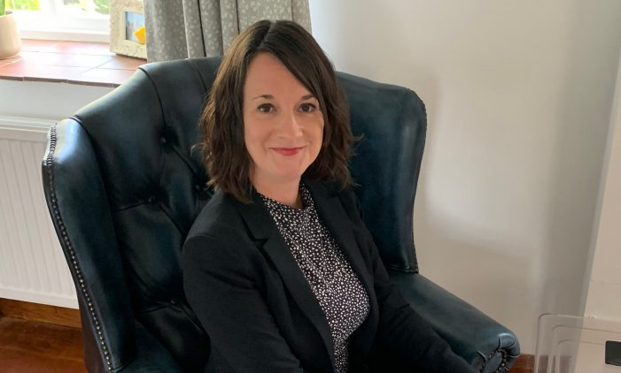 Stack appoints Nicola Nimmo to Managing Director to help drive further growth