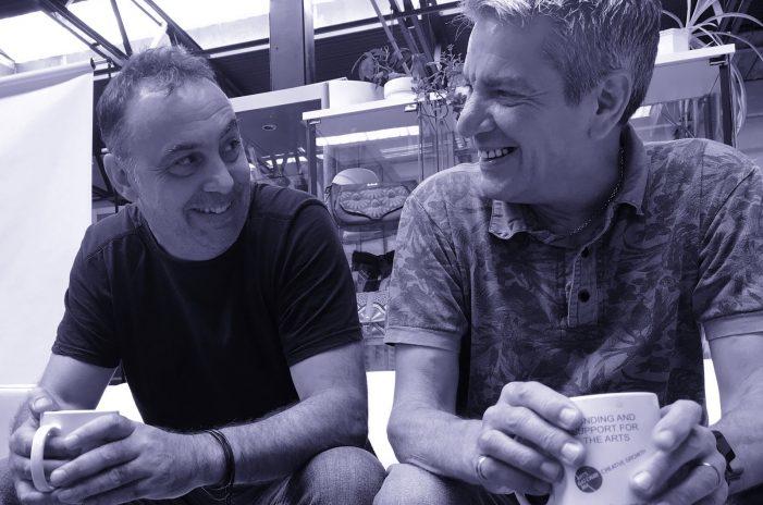 Industry Veterans Guy Moore and Pete Bracegirdle Launch Creative Coalition – A New Creative Company