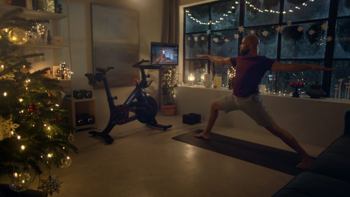 Peloton Produces Two New Versions Of Nina Simone's Classic 'Feeling Good' For Its Latest Christmas Campaign