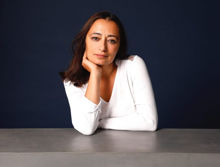 Stefania Siani Appointed Chief Creative Officer of Serviceplan Italy