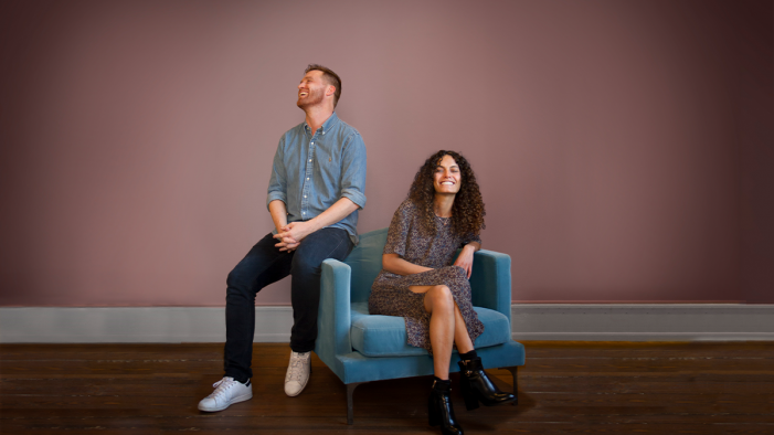 Thomas Bjerg and Farah Dib launch TwentyTwenty Agency named after the year we will never forget