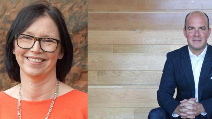 Wavemaker announces new UK leadership roles