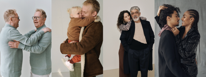 Zalando Champions Positivity And Optimism With Their New Holiday Campaign: We Will Hug Again