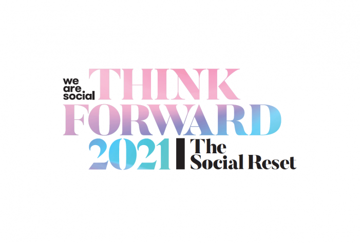 Think Forward 2021 report reveals the six trends that will shape social media next year