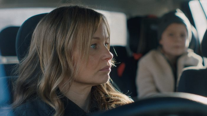 ENGINE Creative highlights rising problem of domestic abuse during lockdown in new film for Women's Aid