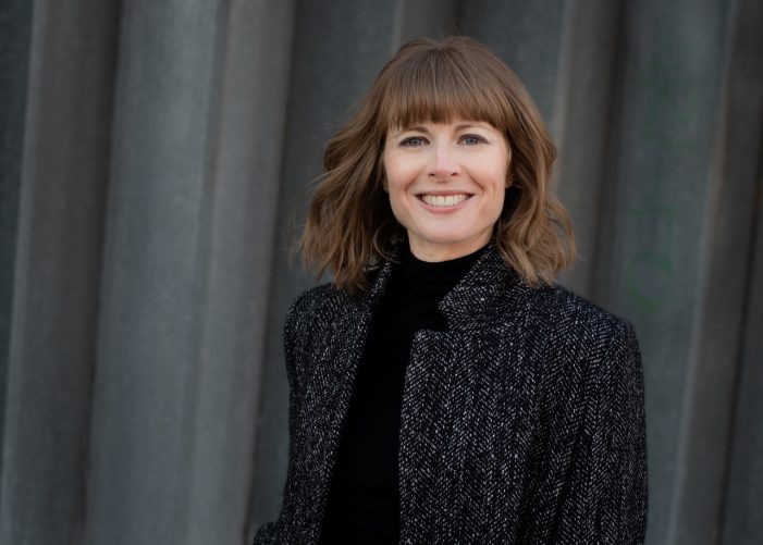 ELVIS elevates Caroline Davison to Managing Director and Sustainability Lead role as part of commitment to tackling climate change