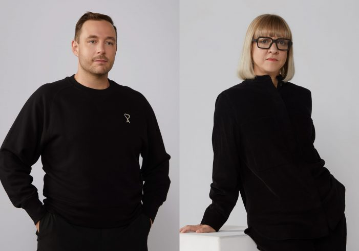 Branding and Experience Design Agency handsome Relaunches with a Fresh, Future-Facing Approach to Human-Centered Design