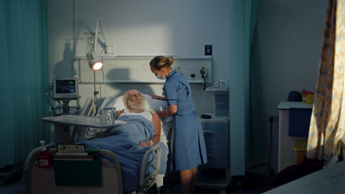 Brands help Santa give back to those in the NHS who have given everything
