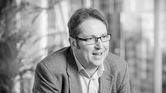 Mark Gay Promoted to Chief Client Officer of Ebiquity
