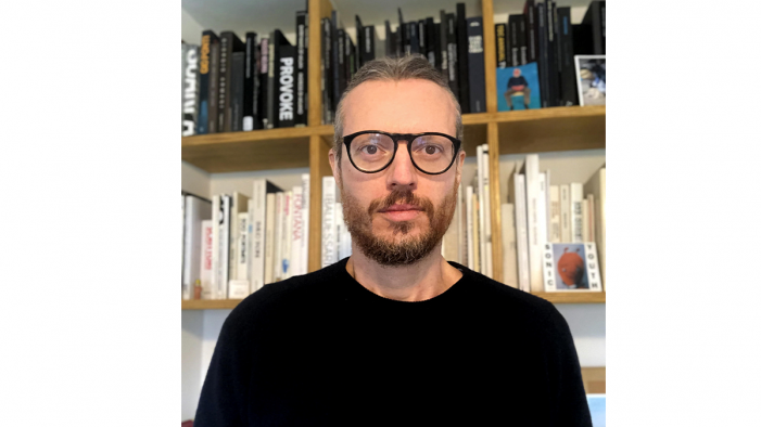 FutureBrand promotes Gianni Tozzi to Chief Creative Officer, International