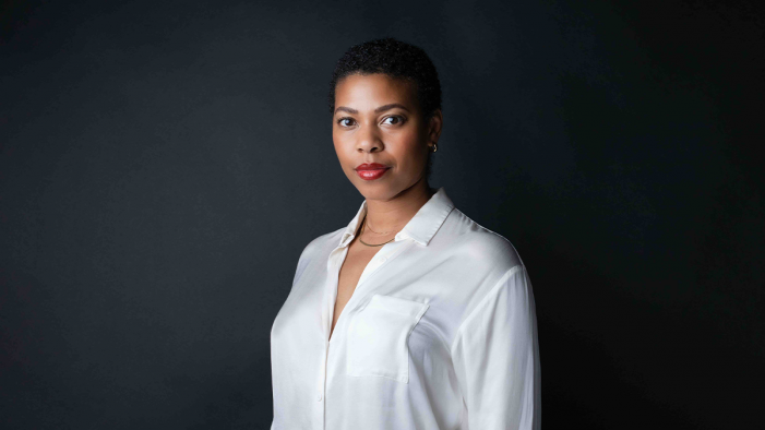 COLLINS Welcomes Taamrat Amaize as Head of Strategy