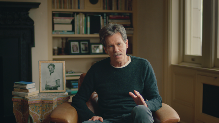 Kevin Bacon Appeals To Teachers, Parents And Carers In EE'S Latest Advert To 'Give Every Kid An Equal Chance'