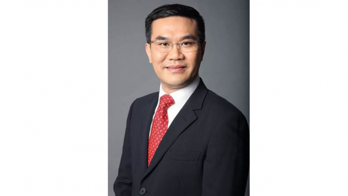 Ebiquity Asia Pacific appoints Stewart Li as Managing Director of China