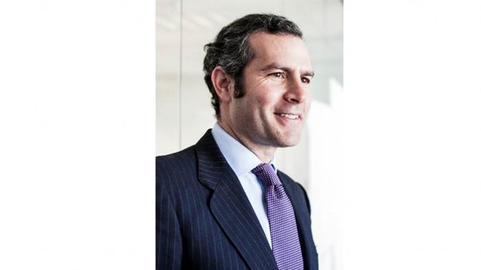 INTERBRAND GROUP Promotes Gonzalo Brujó to Global President role