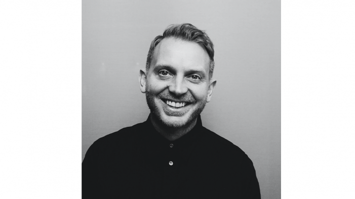 John Treacy joins MRM UK as ECD