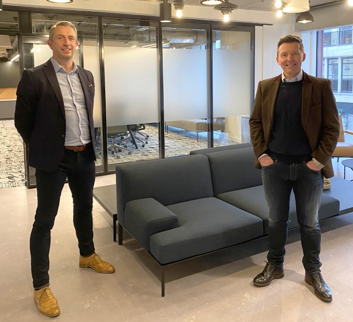 Two Yorkshire agencies partner to launch innovative new AI data product to help businesses grow B2B sales