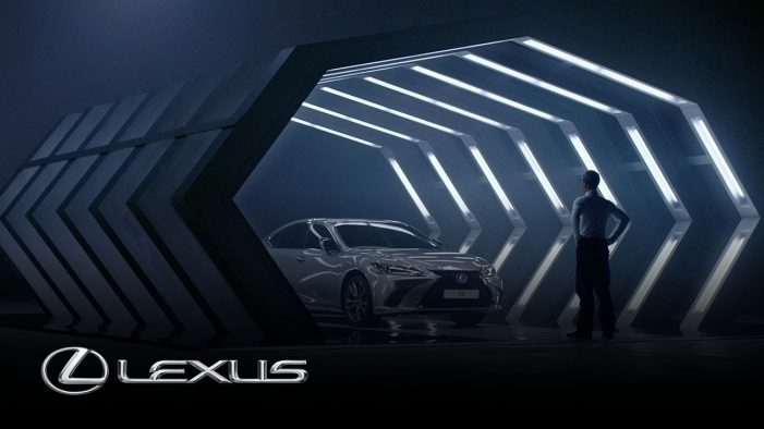 Lexus appoints Wunderman Thompson & The&Partnership to oversee UK CRM
