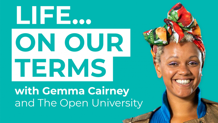 "Open University offers fresh debate on learning with ""Life…On Our Terms"" podcast series launch"