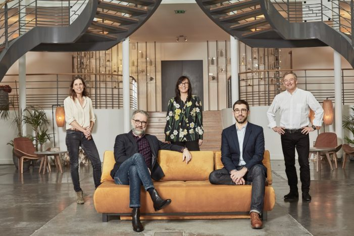 "Serviceplan Group Pushes the Establishment of 'House of Communication"" in France Under the New Leadership of Carole Giroud"