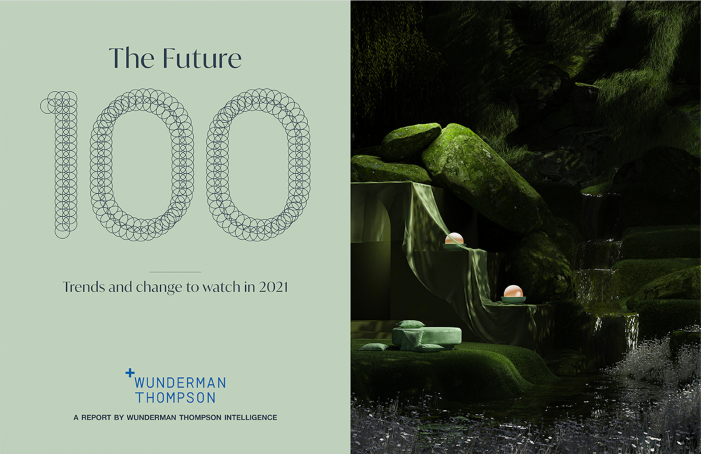 Wunderman Thompson Launches Annual Future 100 Report