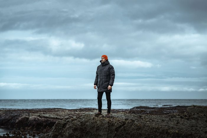 Dirt & Glory Launches Shackleton Protect Campaign and The World's First Expedition Grade Parka Made From Recycled Bottles