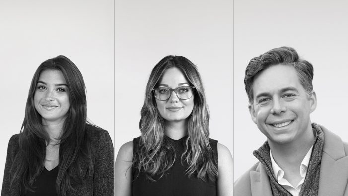 co:collective Boosts Senior Team with New Hire and Promotions