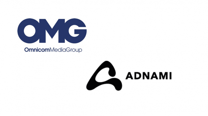 Adnami partners with Omnicom Media Group in Sweden to help it deliver high-impact advertising programmatically