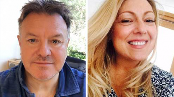 Bauer Media Advertising Appoints Martin Ball Commercial Managing Director, Hits Radio Brand Network and Claire Foster Commercial Chief Operating Officer Bauer Media Advertising