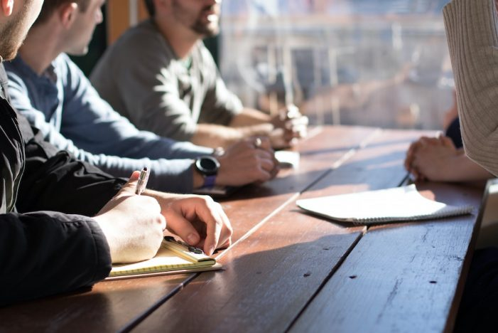 Client-agency relationships: The seven behaviours that set the best apart from the rest