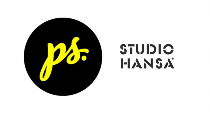 Ps…ssst. Unveiling a new brand powerhouse. psLondon and Studio Hansa have joined forces to take brands and their stories to new heights..