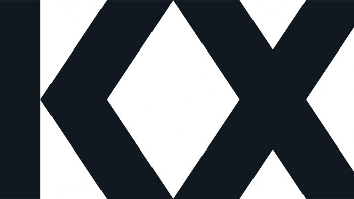 KX Unveils New Brand Identity And Website