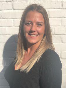 Jodie Clayton, Reed Marketing & Creative Expert