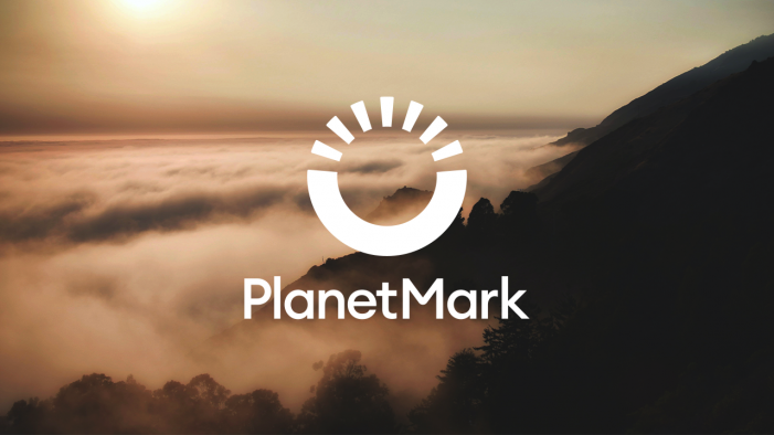 Planet Mark reveals new modern planet and identity Empowering Change for a Brighter Future