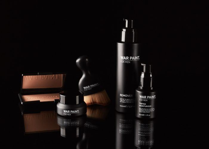 KINC Appointed as Retained Communications Agency for War Paint For Men