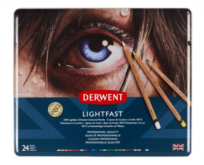 Derwent, the global art materials brand, appoints Red Brick Road for international brand repositioning remit