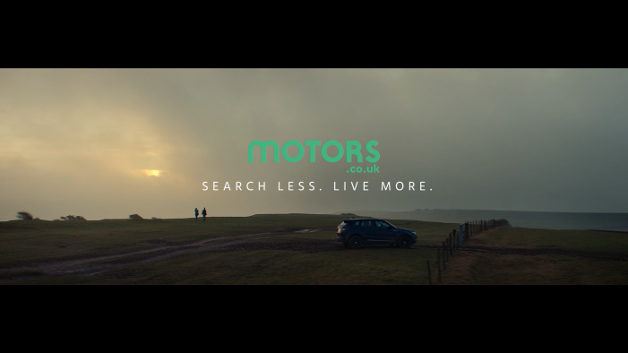 Brave's new TV campaign for Motors.co.uk captures the everyday and significant moments cars play in our lives, showing us they're so much more than 'just lumps of metal'
