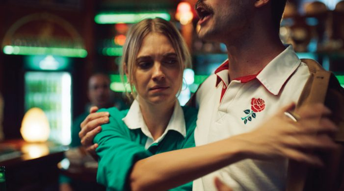 Publicis Dublin creates 'The Perfect Match' for Heineken® Ireland