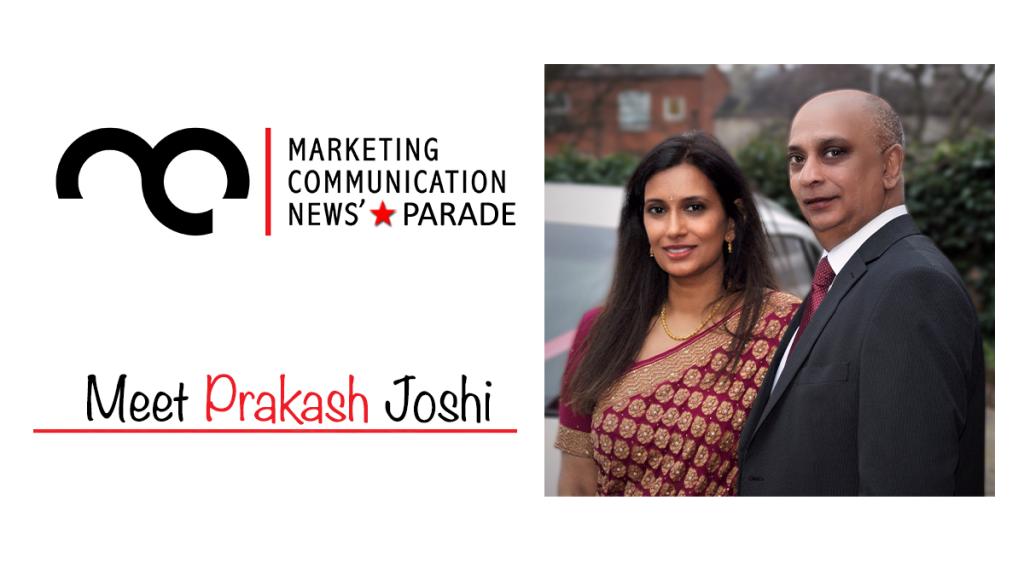 Prakash Joshi
