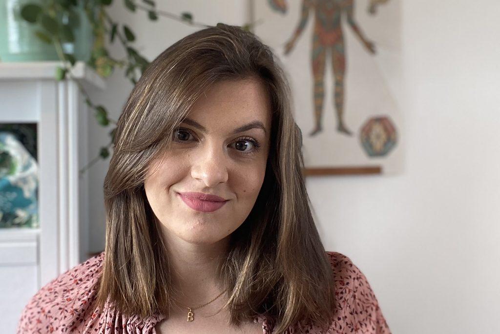 Isabella Barrand