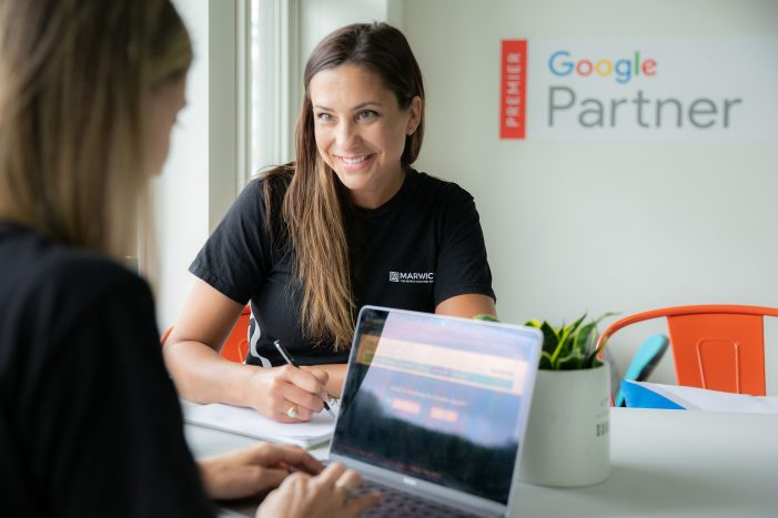 'SUPER GOOGLE' Firm Launches In The South West