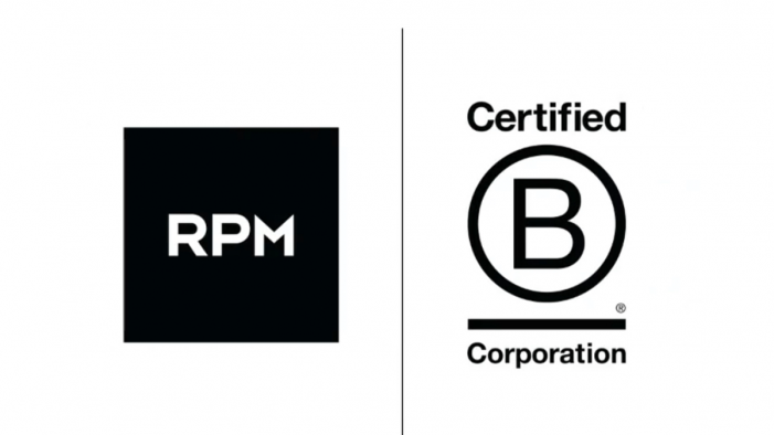 Global Experience Agency, RPM, certifies as a B Corporation