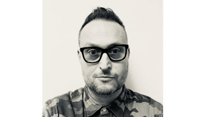 Award-winning agency the tree take on global network giants with heavyweight creative director hire