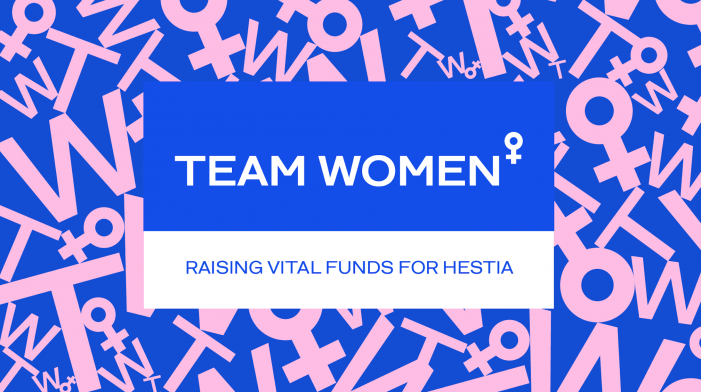 Wunderman Thompson Enlists The Help Of Upcoming Female Artists For Domestic Abuse Charity Hestia This International Women's Day
