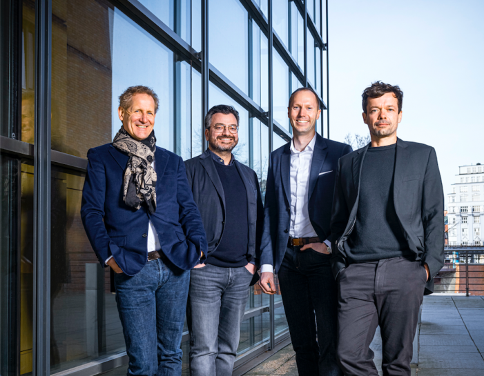 Bauer Media Group and Serviceplan Launch Joint Content and Publishing Agency in the form of New Creative Content-alliance: BAUERSERVICEPLAN – The Content Company