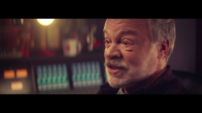 "Chris Evans ""welcomes"" Graham Norton to Virgin Radio UK in new TV ad"