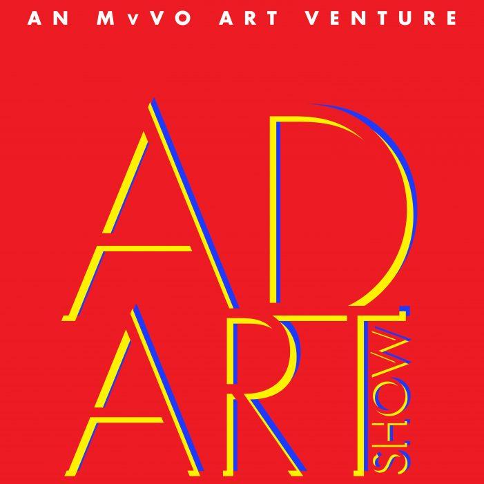 Ad Art Show Opens 2021 Fine Art Jury to Pioneering Creatives