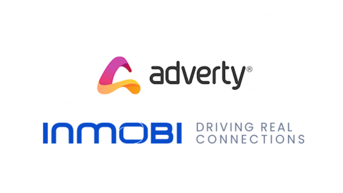 Adverty and InMobi launch in-game advertising for global brands and agencies